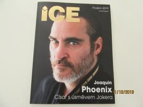 Ice magazín